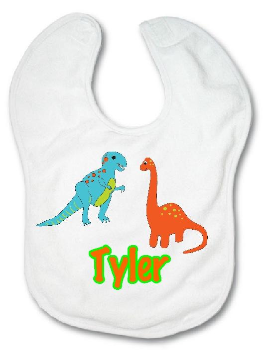 Trendy Baby Bib