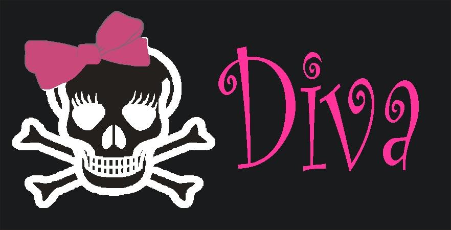 Monogrammed/personalized Skull & bones car tag/license plate