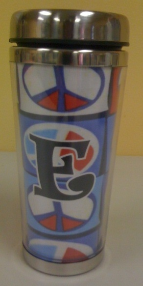 Trendy Personalized Tumblers